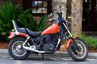 Tempe Motorcycle insurance